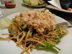 mar -   potato hash