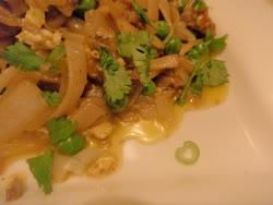 may -   Szechuan Noodles