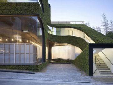 8-seoul-south-korea-Ann-Demeulemeester-shop-green-walls-green-rooft.jpg
